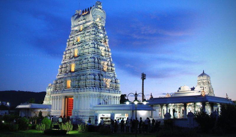 Tirupati Balaji History