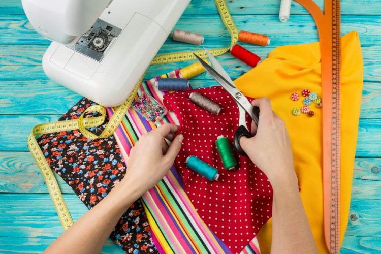 How to Make Your Own Clothes Like a Pro?