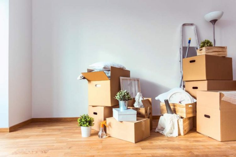 Moving During the Pandemic 7 Things to Know