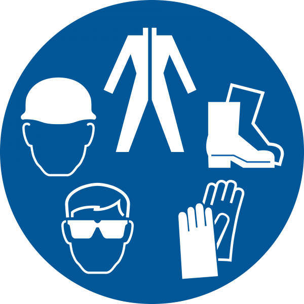 5 Important Industrial Workplace Safety Tips