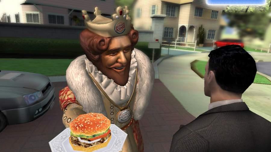 Sneak King game