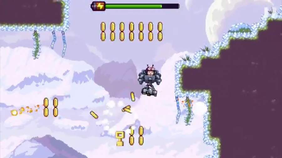 Sky Chasers game