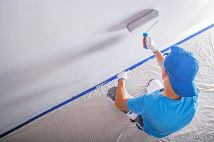Pros and Cons of Painting Yourself Vs Hiring a Painter