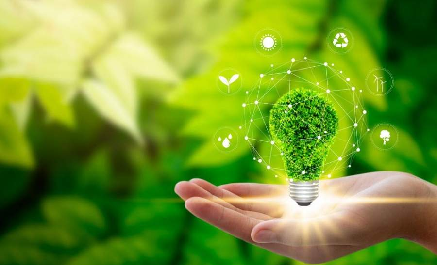 Environmentally Friendly Production Process