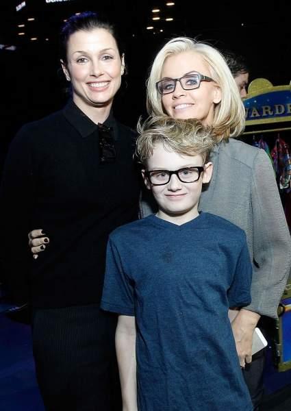 Evan Joseph Asher Family