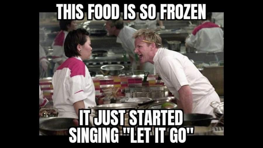 Gordon Ramsay Memes 22