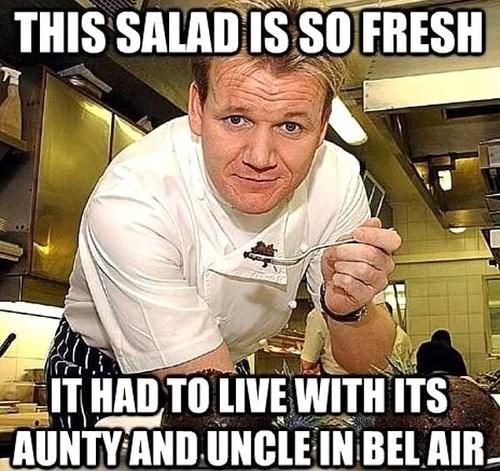 Gordon Ramsay Memes