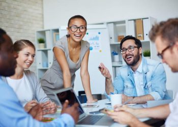 Tips to Boost Workplace Well being