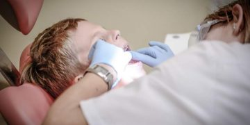 Is Your Child Scared of the Dentist