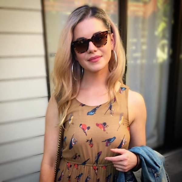 Jessica Grace Smith Career
