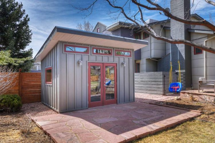 Reasons You Need A Residential Shed