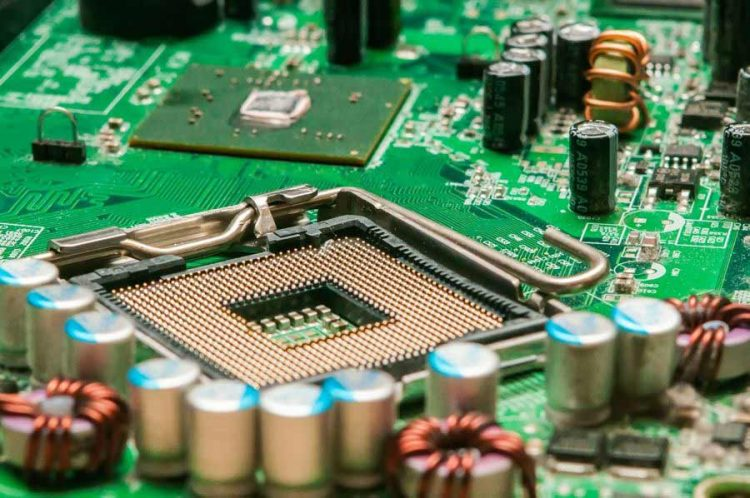 Sourcing Electronic Components