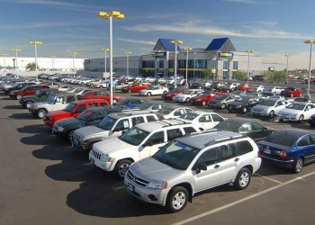 Online Used Car Deal