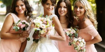 Summer 2021 Wedding Color Trends