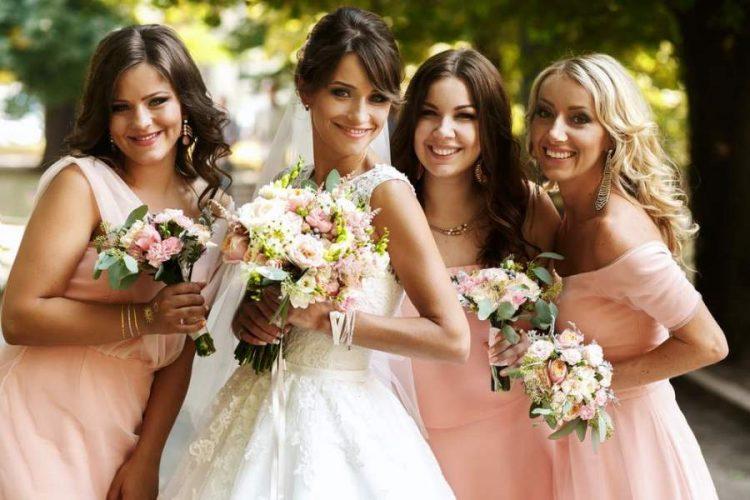 Summer 2021 Wedding Color Trends