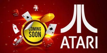 Atari is Launching a Crypto Casino