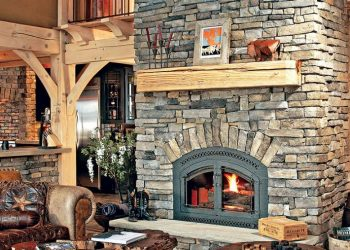 Tips for Maintaining a Wood-Burning Fireplace