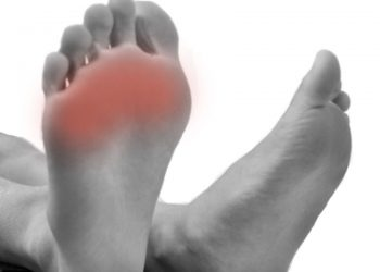 Pandemic Behaviors Affecting Your Feet