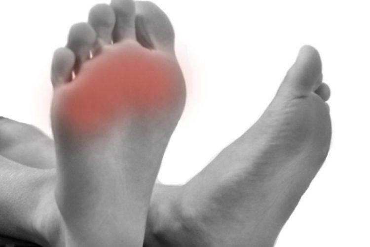 Pandemic Behaviors Affecting Your Feet