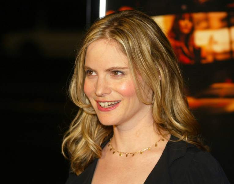 Jennifer Jason Leigh career