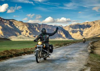 Most Thrilling Things To Do in Ladakh