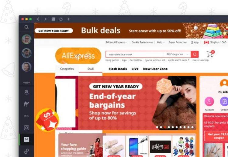 AliExpress to Buy From