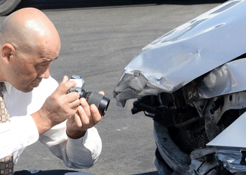 How Do I Preserve Evidence After a Car Accident?