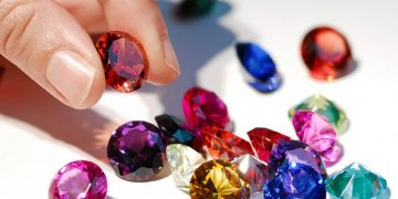 Choosing Gemstone Jewellery