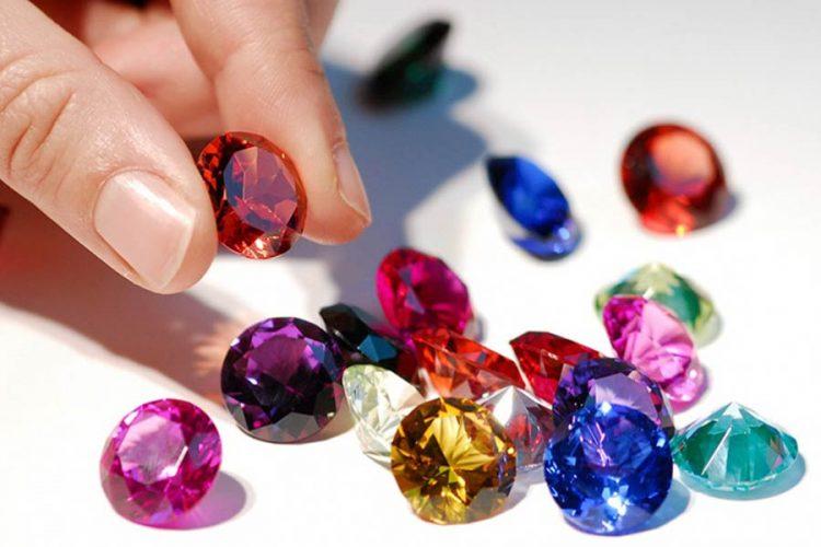 Choosing Gemstone Jewellery