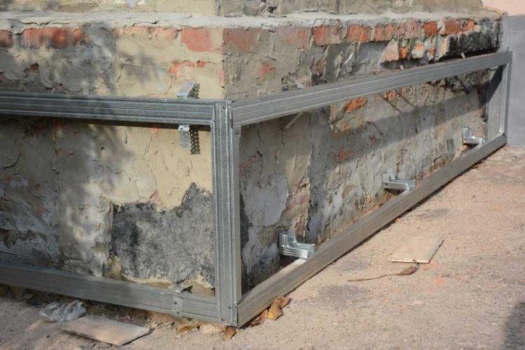 Hiring Basement Waterproofing Service