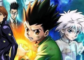 Hunter x Hunter Season 7 release date