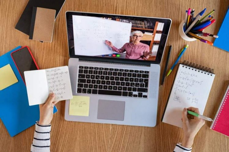 Online Teaching and conventional Tutoring comparison