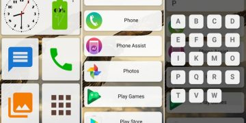 Best Android Launchers for Senior
