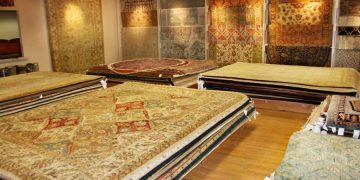 Buying Rugs for Your New Home
