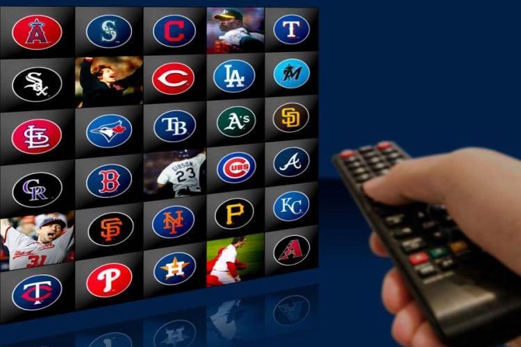 How to Watch MLB Games Online Without Cable