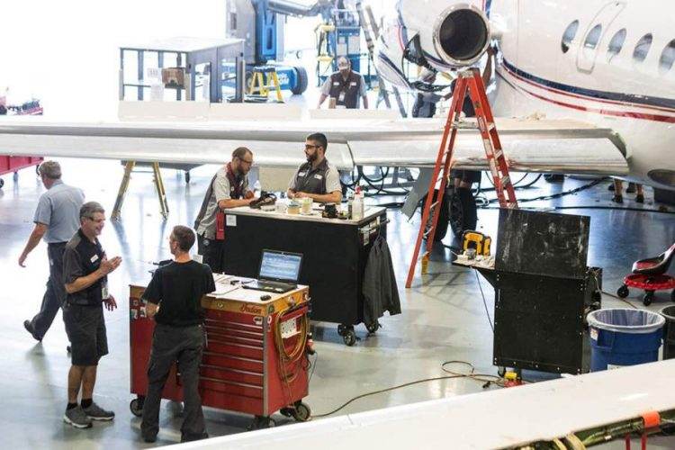 How to Identify The Best Aerospace Firm