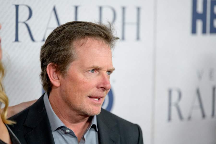 Michael J. Fox age and career