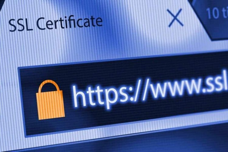 Why SSL Certificate is an Essential Cybersecurity Tool