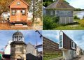 Smallest Buildings in the World