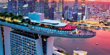 Benefits of Rooftop Bar in Singapore