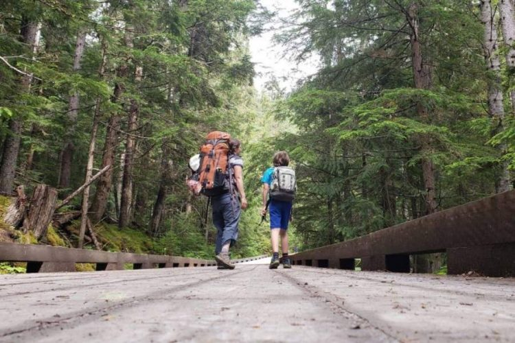 Outdoor Activities to Try This Summer
