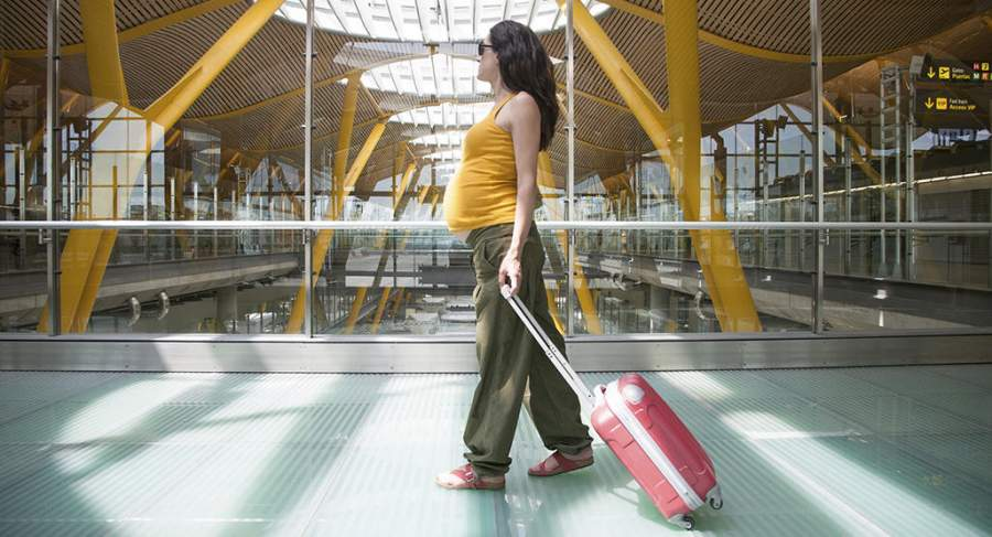 Get A Travel Health Insurance