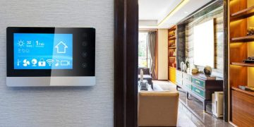 Features of a Home Automation System