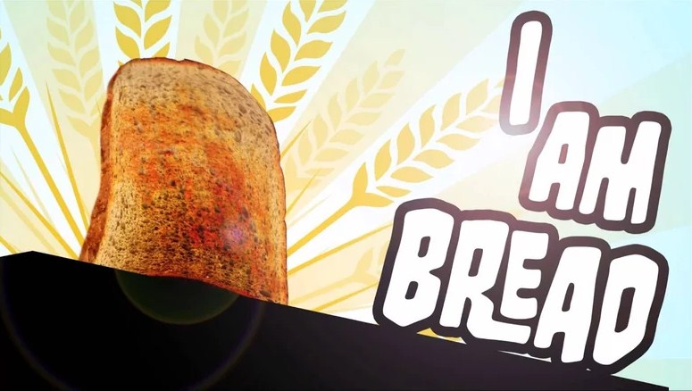 Bread, Weirdest Video Game Characters