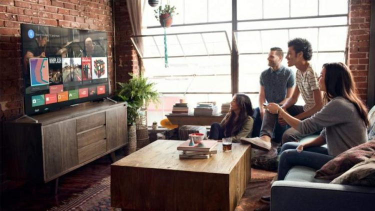 How to Watch A Movie from Phone to TV