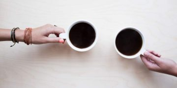 Benefits of Drinking Coffee Pre-Workout
