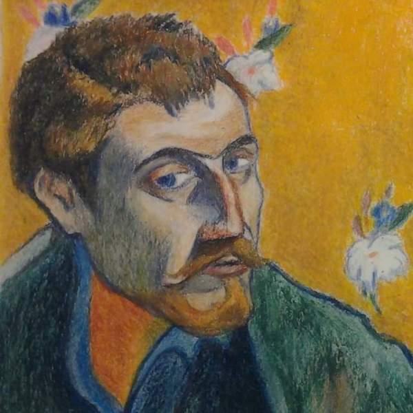Paul Gauguin got Fame after Death