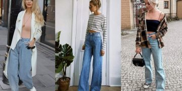 Boyfriend Jeans Styling Tips and Outfit Ideas