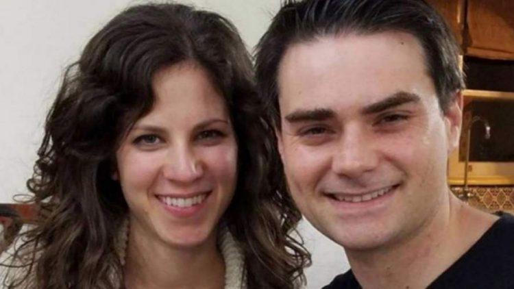 Ben Shapiro Wife Mor Shapiro