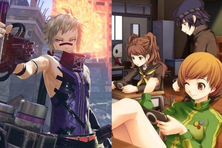 Best Anime Based on Video Games